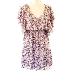 Forever 21 small floral dress